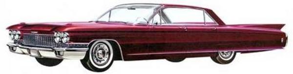 CADILLAC Eldorado Brougham - Saga Cadillac Eldorado   - Page 3.com