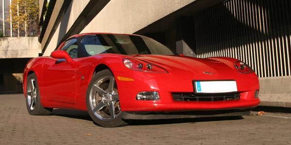 Acheter une CHEVROLET Corvette C6 - guide d'achat