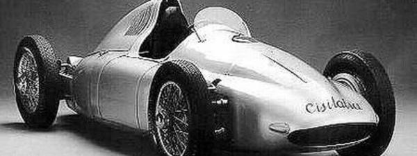 CISITALIA 360 Grand Prix - Saga Cisitalia   - Page 1.com