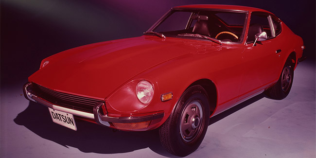 Acheter une DATSUN 240Z (1969 - 1973) - guide d'achat