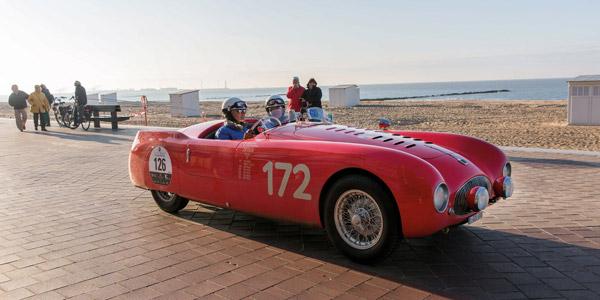 Zoute Grand Prix : dernière sortie avant l'hiver - Diaporama de 18 photos.com