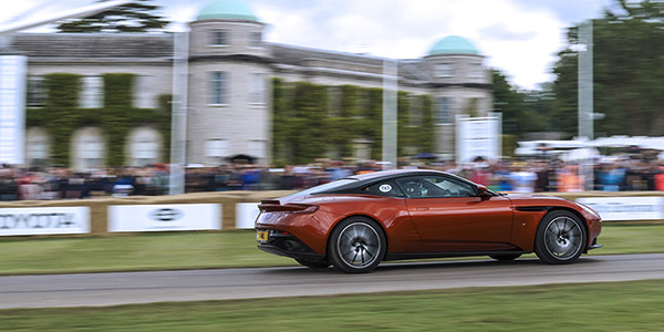 Goodwood Festival of Speed 2016 - Diaporama de 20 photos.com