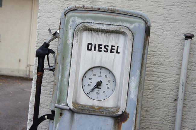 Le désamour pour le diesel est-il justifié ? - Reportage.com