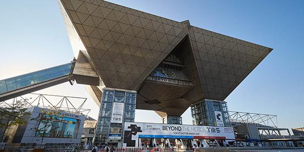 Salon de Tokyo 2017 - Diaporama de 30 photos.com