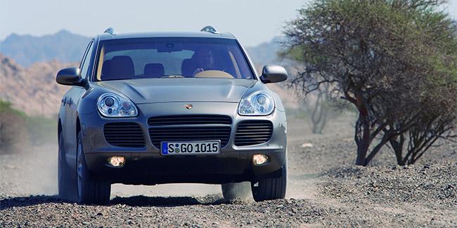 Un gros SUV à moins de 20 000 euros - Diaporama de 20 photos.com