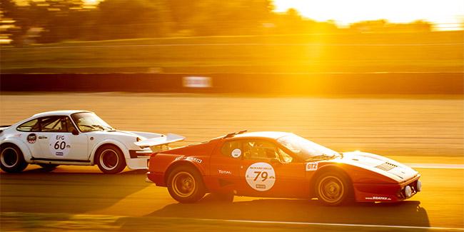 Le Mans Classic 2018 - Diaporama de 19 photos.com