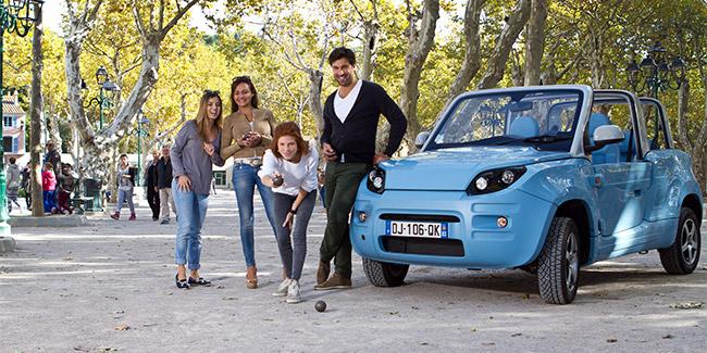 Les 20 voitures électriques les plus autonomes - Diaporama de 20 photos.com