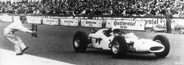 Honda et la Formule 1 des années 60 - Saga Honda  Histoire - Page 1.com