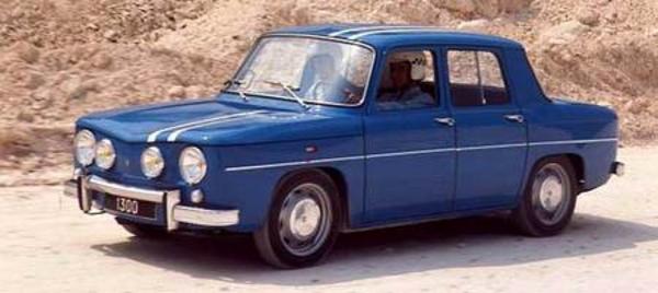 Présentation de la R8 Gordini - Renault R8 Gordini  Histoire - Page 1.com