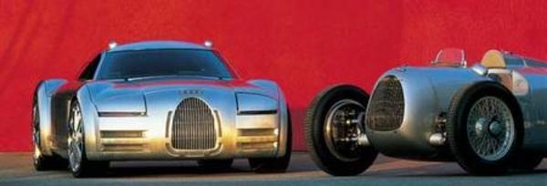 Le Single Frame - Le nouveau visage Audi  Reportage - Page 3.com