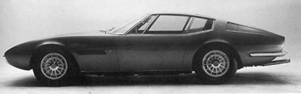 Les Ghia d'Alessandro de Tomaso - La Carrosserie Ghia  Histoire - Page 3.com