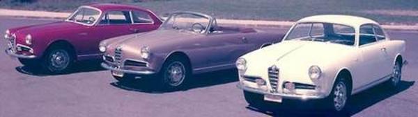 Un enjeu national - Alfa Romeo GT, la tradition en héritage  Reportage - Page 1.com