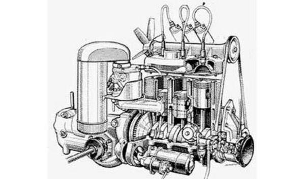 Le moteur à deux temps - Technique - Page 5.com