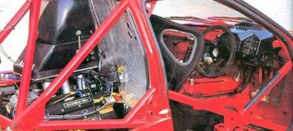 Andrew Barton et sa 306 Peugeot - Technique - Page 2.com