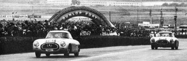 Les 24 Heures du Mans - L'évolution du circuit Un diesel aux 24 Heures du Mans  Histoire.com