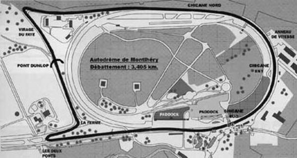 Histoire du circuit de Linas Montlhéry - La guerre, le renouveau et le déclin Histoire.com