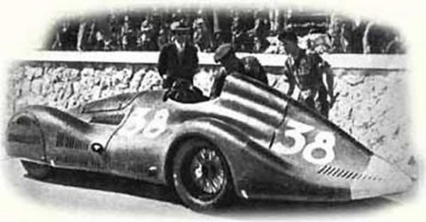 La Targa Florio - Histoire - Page 5.com