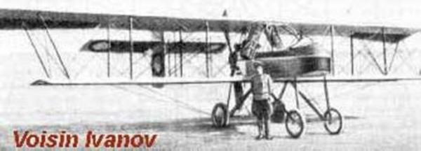 Les automobiles Avions Voisin - Histoire - Page 1.com
