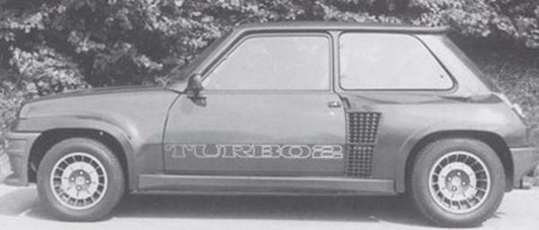 La vie de la Renault 5 Turbo - La Renault R5 Turbo  Reportage - Page 2.com
