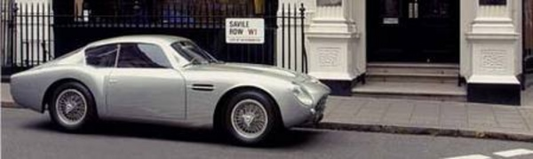 Les Aston Martin Zagato - Saga Zagato  Reportage - Page 1.com