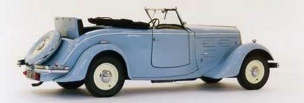 Les Peugeot d'avant guerre - Saga Peugeot  Histoire - Page 4.com