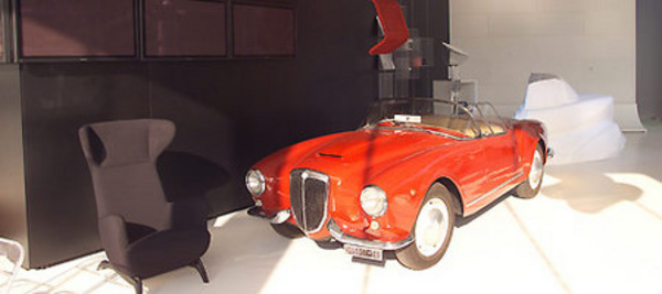 Lancia à la Mostra de Venise - Le centenaire Lancia  Reportage - Page 2.com