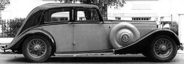 Historique Bentley avant-guerre - Saga Bentley  Histoire - Page 3.com