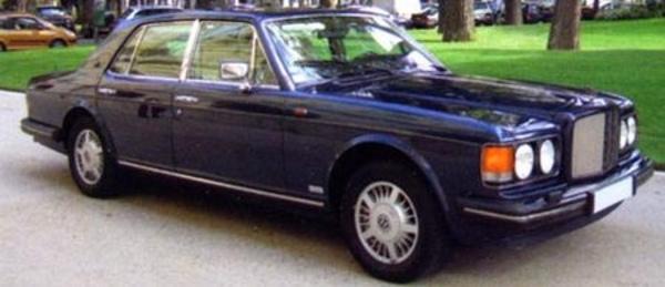Historique Bentley après-guerre - Saga Bentley  Histoire - Page 3.com
