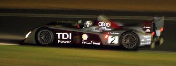 Du diesel à l'hydrogène, l'ACO va s'adapter - 24 Heures du Mans 2007  Reportage - Page 2.com