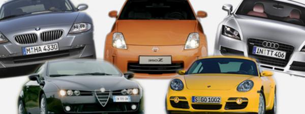 Quel coupé sportif 6 cylindres choisir ? - Quel coupé sportif 6 cylindres choisir ?  Compte-rendu.com