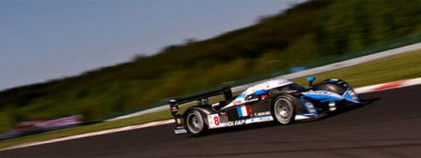 Les forces en présence - 24 Heures du Mans 2008  Reportage - Page 1.com