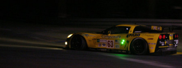 24 Heures du Mans 2008 : LMP2, GT1 et GT2 - 24 Heures du Mans 2008  Reportage.com