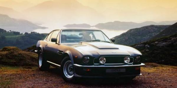 ASTON MARTIN Aston Martin, power, beauty and soul - Diaporama de 30 photos.com