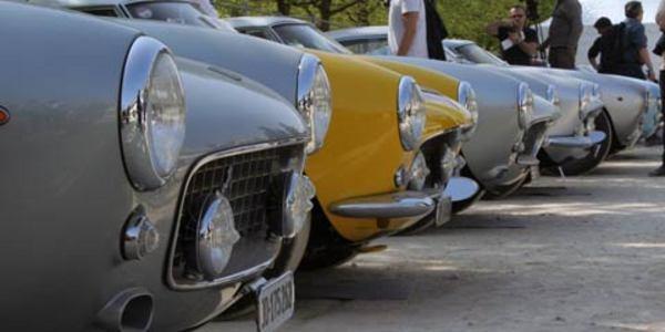 Tour Auto 2010 - Diaporama de 30 photos.com