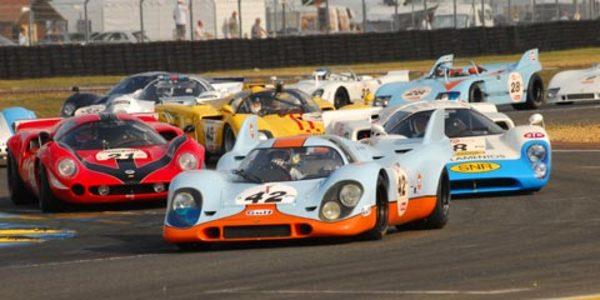 Le Mans Classic 2010 - Diaporama de 27 photos.com
