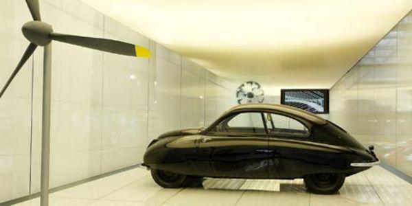SAAB Saab, l'avionneur qui construisait des automobiles - Diaporama de 29 photos.com