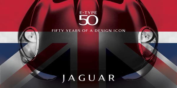 JAGUAR Les 50 ans de la Jaguar Type E - Diaporama de 25 photos.com