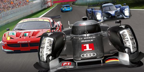 6 heures d'Imola : Peugeot et Audi se retrouvent - Championnat Endurance 2011  Reportage.com