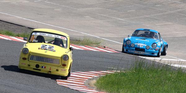 Autodrome Heritage Festival 2012 - Diaporama de 29 photos.com