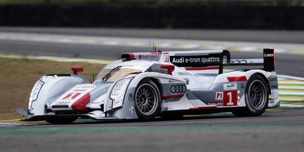 6 heures de Sao Paulo : un nouveau duel Audi-Toyota sur fond d'enjeux économiques - Championnat Endurance 2012  Reporta...