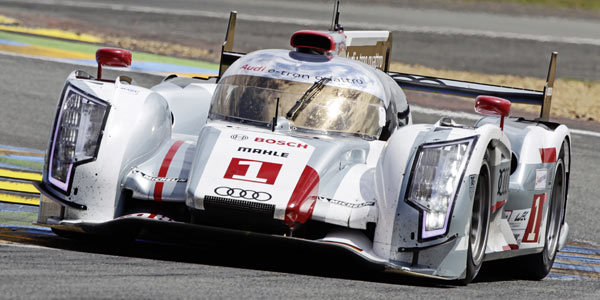 WEC : 6 Heures de Silverstone : Audi et Toyota à armes égales - Championnat Endurance 2013  Reportage.com
