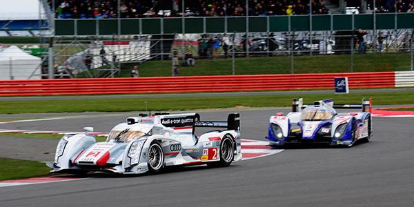WEC : 6h de Spa-Francorchamps - La bataille des Ardennes d'Audi et Toyota - Championnat Endurance 2013  Reportage.com