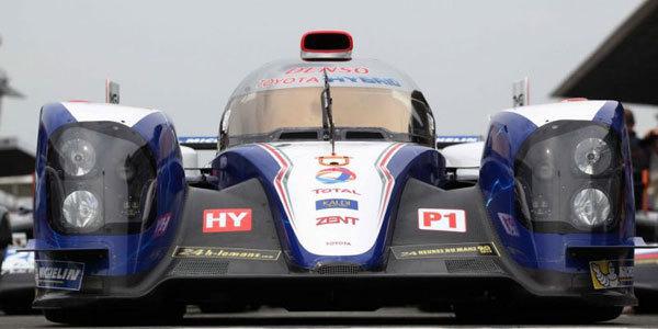 Toyota peut-il créer la surprise face à Audi ? - 24 Heures du Mans 2013  Reportage.com