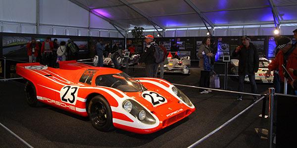 11 légendes pour les 90 ans du Mans - Diaporama de 23 photos.com
