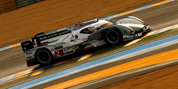 WEC : 6 Heures de Sao Paulo - une seule Toyota face à deux Audi - Championnat Endurance 2013  Reportage.com