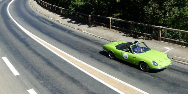 Coupe Florio 2013 - Diaporama de 20 photos.com