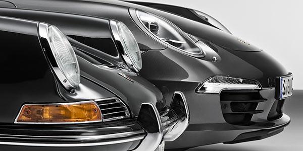 PORSCHE Porsche 911 : une carrière hors normes - Diaporama de 31 photos.com