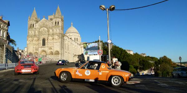 Circuit des remparts d'Angoulême 2013 - Diaporama de 20 photos.com