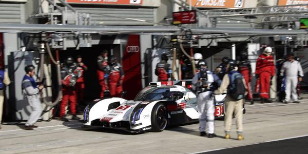 Les enjeux des 24 Heures du Mans 2014 - 24 Heures du Mans 2014  Reportage.com