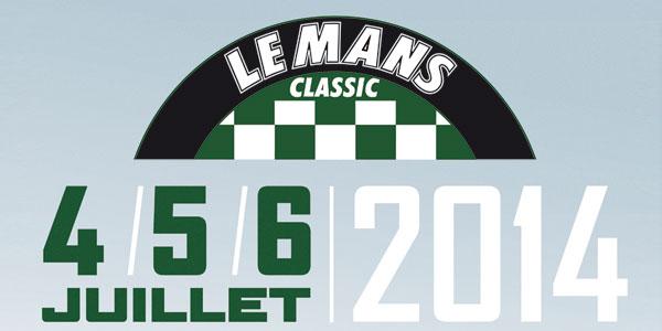Le Mans Classic 2014 - Diaporama de 30 photos.com